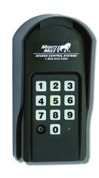 Mighty Mule Digital Keypad