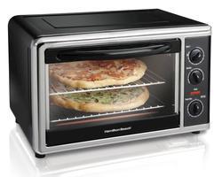 Countertop Microwaves At Menards : Hamilton Beach? Rotisserie Convection Oven at Menards?