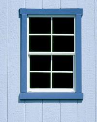 Handy Home Small Square Window