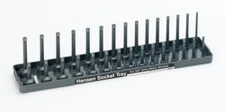 "3/8"" Metric Socket Tray"