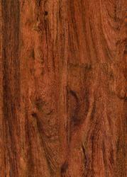 "Click Lock Vinyl Plank Mocha Walnut 5-7/8"" x 37"" (18.11 sq.ft/pkg)"