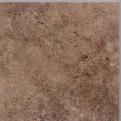 "Platinum L Series Vinyl Tile Coffee 12"" x 12"""
