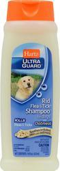 Hartz® Ultra Guard™ Rid Flea and Tick Oatmeal Dog Shampoo