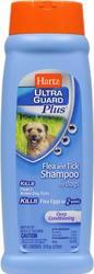 Hartz® Ultra Guard Plus™ Flea and Tick Deep Conditioning Dog Shampoo