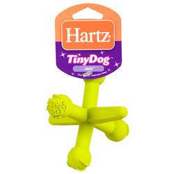Hartz® Tiny Dog™ Dura Play® Jack Dog Toy
