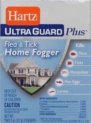 Hartz® Ultra Guard Plus™ Home Fogger - 2 pk.