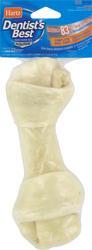 "Hartz® Dentist's Best® 8"" Retriever Chew Bone with DentaShield®"
