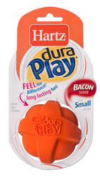 Hartz® Dura Play® Ball Dog Toy