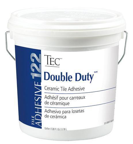 Tec 174 Double Duty Premium Ready To Use Adhesive Ta 122 1