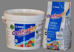 Mapei Opticolor Small Kit resins
