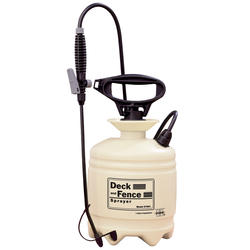 1-Gallon Deck & Fence™ Poly Sprayer