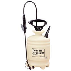 2-Gallon Deck & Fence™ Poly Sprayer