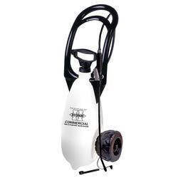 3-Gallon Commercial Wheeled Spray Wagon