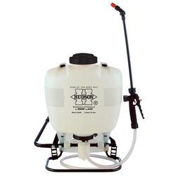 4-Gallon Professional Piston Bak-Pak® Sprayer for Hudson® by Solo®
