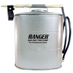 5-Gallon Ranger® Fire Pump Bak-Pak® Sprayer