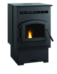 PelPro PP60 High-Efficiency Pellet Stove Heater