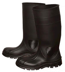 Black General Purpose Boots