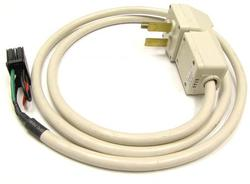 Comfort Aire 230-Volt 30-Amp Electrical Cord