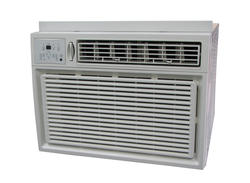 Comfort Aire 18,000 BTU 208/230-Volt Heat/Cool Air Conditioner (1,000 sq. ft. Output)