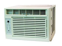 Comfort Aire 8,000 BTU 115-Volt Heat/Cool Air Conditioner (350 sq. ft. Output)