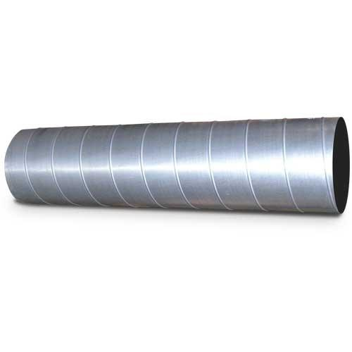 Quot spiral pipe each at menards