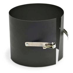 "8"" Drawband Black (Each)"