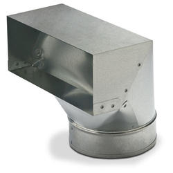 "4"" x 12"" x 6"" Elbow Boot (Each)"