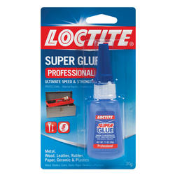 Loctite Professional Super Glue - 0.71 oz