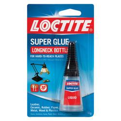 Loctite Liquid Super Glue with Precision Applicator - 0.35 oz