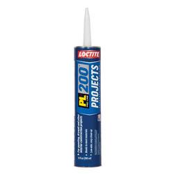 Loctite PL 200 General Purpose Construction Adhesive - 10 oz