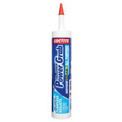 Loctite Power Grab All-Purpose Construction Adhesive - 9 oz