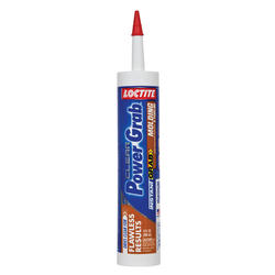 Loctite Power Grab Molding & Paneling Construction Adhesive - 9 oz