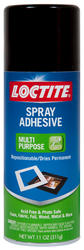 Loctite Multi-Purpose Craft Spray Adhesive - 11.0 oz