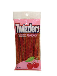 Twizzler Cherry Twists