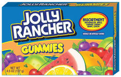JOLLY RANCHER® Gummies - 4.5 oz.