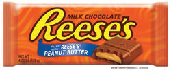 REESE'S® Extra-Large Milk Chocolate and Peanut Butter Bar - 4.25 oz.