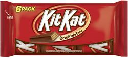 KIT KAT® Bar - 6 pk.