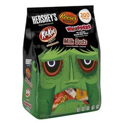 HERSHEY'S® Halloween Snack Size Assortment - 200 pc. - 70.97oz