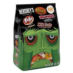 HERSHEY'S® Halloween Snack Size Assortment - 200 pc. - 70.97oz