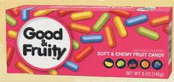 Good N Fruity Assorted Box