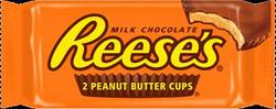 REESE'S® King Size Peanut Butter Cups - 2.8 oz.