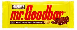 HERSHEY'S® Mr. Goodbar® King Size Chocolate Bar - 2.6 oz.