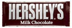HERSHEY'S® King Size Milk Chocolate Bar - 2.6 oz.
