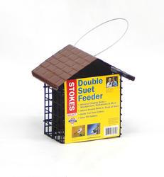 Stokes Select® Double Suet Feeder