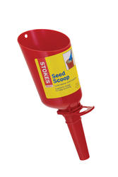 Stokes Select® Seed Scoop