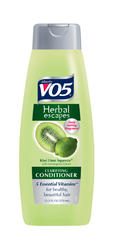 V05 Herbal Escapes Kiwi Lime Squeeze Clarifying Conditioner - 12.5 oz.