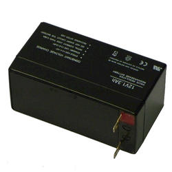 Power Pet Rechargeable Battery for Electronic Pet Doors