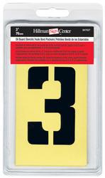"""3"""" Combo Stencil"""
