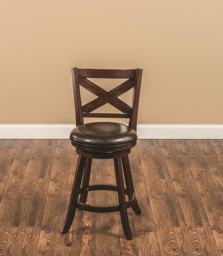 Designer S Image Raleigh 24 Quot Counter Height Barstool At