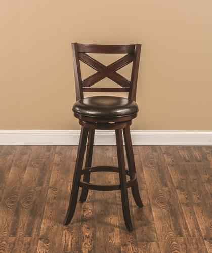 Designer S Image Raleigh 30 Quot Bar Height Barstool At Menards 174
